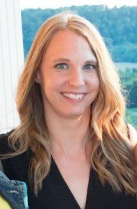 Angie Davis, guest blogger