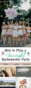 Successful Bachelorette Party