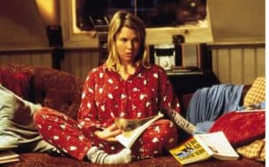 Bridget Jones can teach us lots of things about rejection