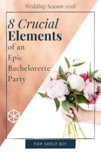Planning a Bachelorette Party takes work. Get FREE planning worksheets here as well as trivia guide for the groom! Insight on places to visit, what to do, and how to do it all without breaking the bank. #bacheloretteparty #weddings #bachelorette