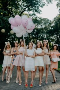 What you need to plan a successful Bachelorette party