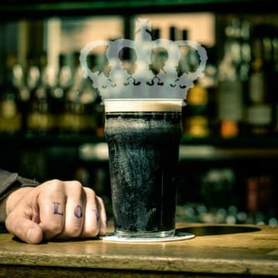 Guinness: The Queen of Beers