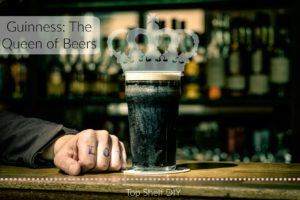 Do you equate Guinness with dusty pubs and old men? Here are five reasons it needs to rank higher on your list of beer options.