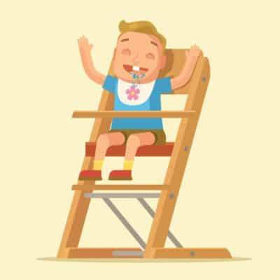3 DIY Drool Bibs for Teething Toddlers (1 of 3)