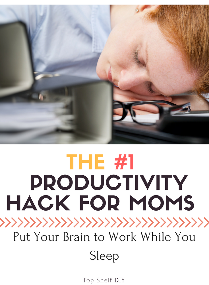 Feeling low on fuel? Here's the #1 thing you need to bring your A Game. #fuel #productivity #workingmom