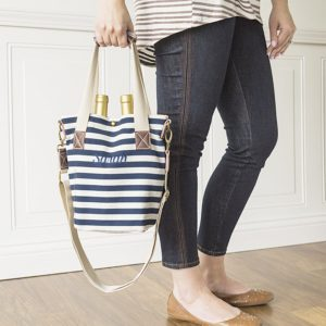 Option #5: personalized tote bag