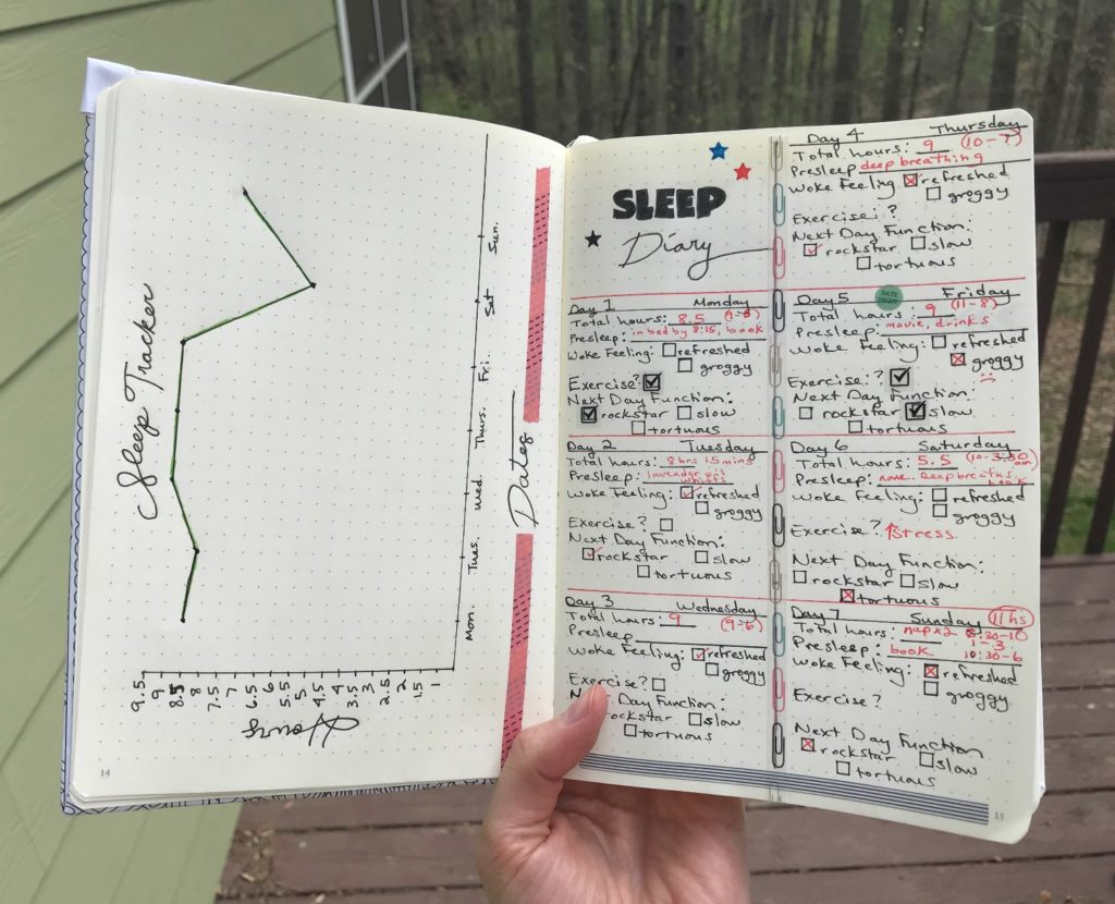 Looking to get more out of your sleep? See what happened when I followed a sleep training routine for one week.