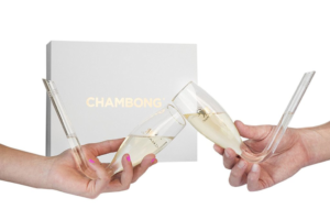 Get someone classy a Chambong