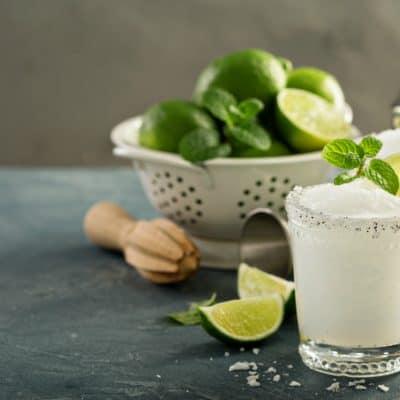 My Foolproof Margarita Recipe