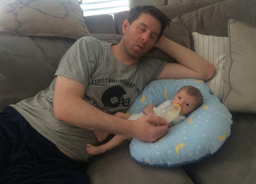 10 things every new dad must know!