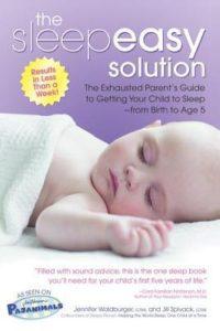 sleep training guide for moms