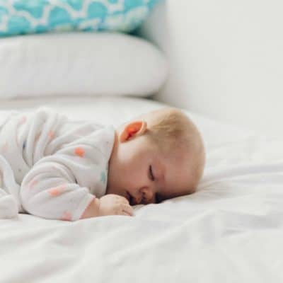Why Sleep Training Was the Best Thing We Ever Did