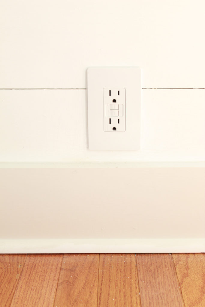 "The ""Barely There"" of Outlet Covers"