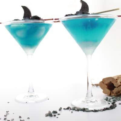 The Mommy Shark Cocktail