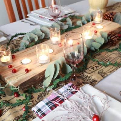 5 Beginner Wood Projects to Make For Others This Christmas