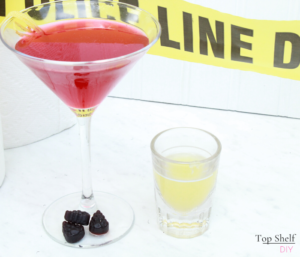 Get the details for this delicious shelter-in-place cocktail recipe.