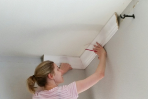 6 Essential tools for a seamless crown molding install