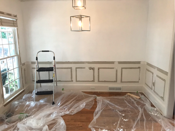 How to remove wainscoting: a quick tutorial. Minimize the damage to your walls following this guide.
